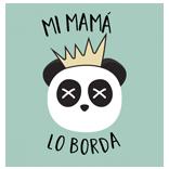 Mi Mama lo borda – Moda infantil hecha a mano - A Mi Mamá le gusta mezclar algodón Premium con diseños minimalistas y molones, inspirarnos en la imaginación de los niños.
